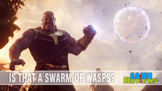 Marvel Studios' Avengers: Infinity War is another blockbuster. Take this advice about skipping the highly-recommended movie marathons. - SahmReviews.com