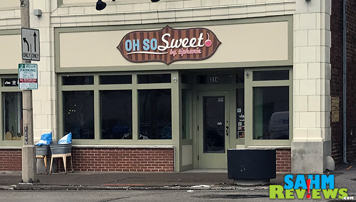 Sweet tooth calling out for attention? We've got you covered with this list of places to have dessert in the Quad Cities. - SahmReviews.com