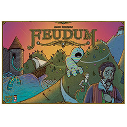 International Tabletop Day is just a few days away! Here are the Top 10 board games that will be played this weekend and are still available to purchase in time if you're missing them in your collection!