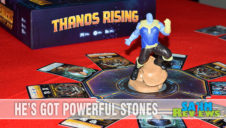 Thanos Rising – Avengers: Infinity War Cooperative Game Overview