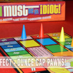 Sometimes you know the trivia answers and sometimes you don't. Score a copy of You Must Be An Idiot! by R&R Games to prove you can win even when you don't know the answer. - SahmReviews.com
