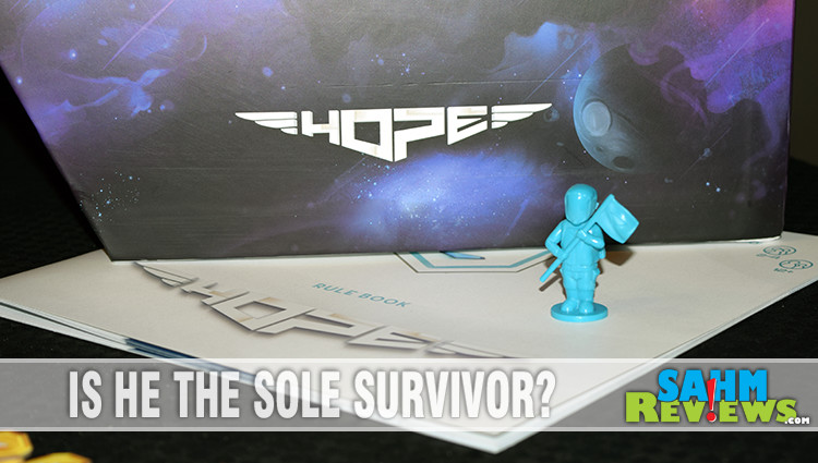 HOPE Cooperative Game Overview