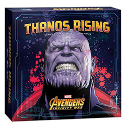 You've finally seen Infinity War and are itching to play a good Marvel-themed board game. There have been many made, but only these ten have made the cut! - SahmReviews.com