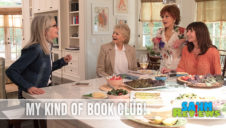 Laughter Abounds at Book Club Movie