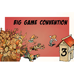Want the details on promotions and deals at the Origins Game Fair 2018? We've got the scoop on all of them at SahmReviews.com!