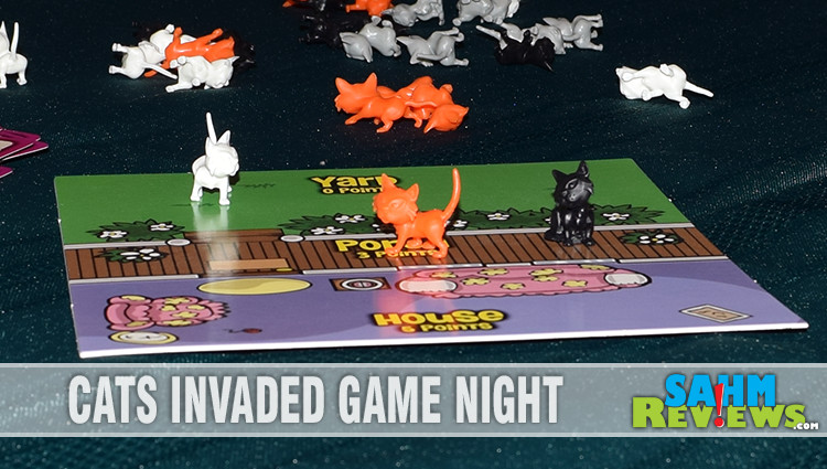 """Cat-Themed Games to Celebrate """"National Hug Your Cat Day"""""""