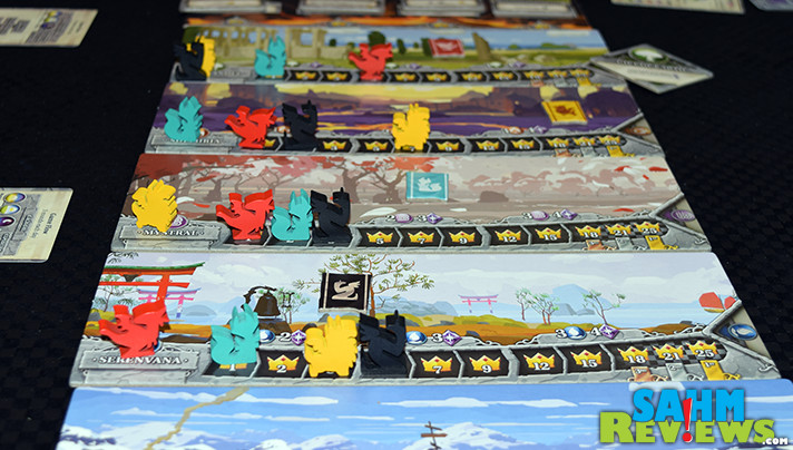 It's been a couple years since we last talked about the library of games by Pencil First Games. What have they been up to since then? We take a look at their last two and a new one on Kickstarter! - SahmReviews.com