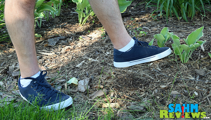 Lugz has a variety of sneakers for men including Stockwell sneakers and Canyon Mid sneakers. - SahmReviews.com