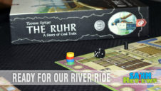 The Ruhr: A Story of Coal Trade Overview
