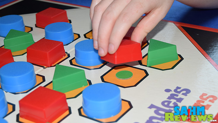 It's both a memory game and one that teaches basic addition using coins. Finder's Keepers by Milton Bradley was this week's Thrift Treasure find! - SahmReviews.com