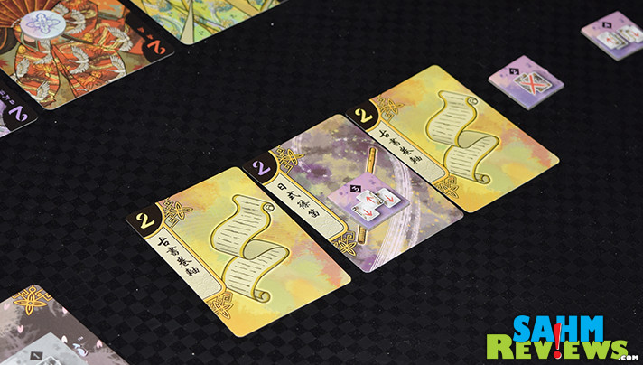 Our first must-have game from Gen Con 2018! Check out Hanamakoji from Deep Water Games and find out why you must have it too! - SahmReviews.com