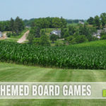 Whether it's a version of Monopoly or a trivia game, there is no lack of state-themed games available. We take a look at a half dozen for our state - Iowa! - SahmReviews.com