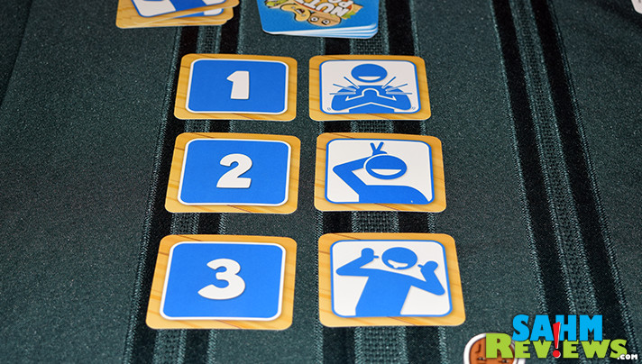 Things are getting nutty at Smirk & Dagger as they launch Smirk & Laughter with Nut So Fast party game. - SahmReviews.com