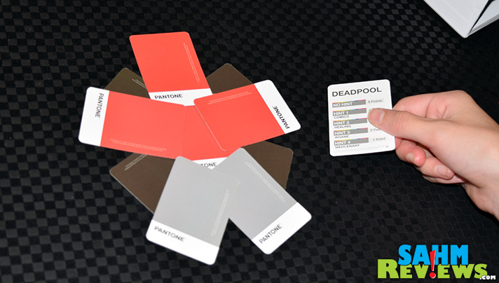 If you are involved in the printing industry, you already know about the Pantone Matching System. Now there's a game where you can apply your knowledge! - SahmReviews.com