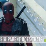 The age on an R-Rated movie is a recommendation, not a requirement. We took our teenagers to see Deadpool 2 and don't regret it. - SahmReviews.com