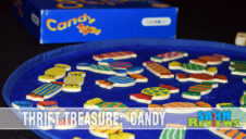 Thrift Treasure: Candy (Speed Game)