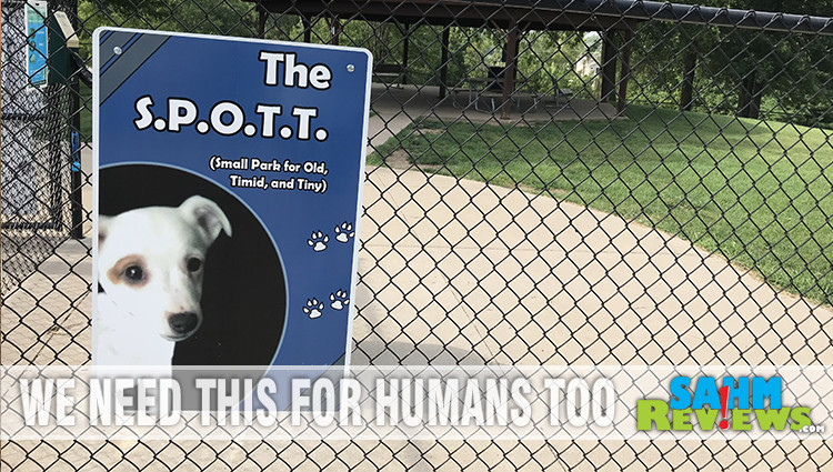 Dog-gone Good: Quad Cities Dog Parks