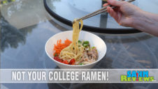 30-Minute Chicken Ramen Bowl Recipe