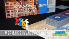 Warsaw: City of Ruins Game Overview