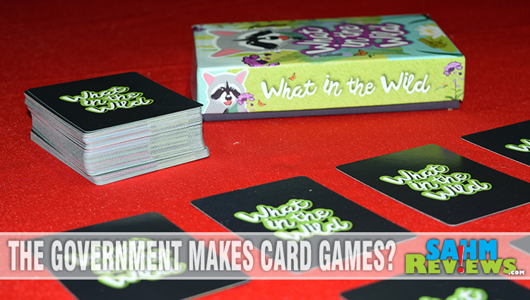 What in the Wild Card Game Overview