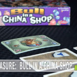 "You've heard the phrase, ""Bull in a China Shop"". We found a card game by Playroom Entertainment from a few years back at our local thrift store! - SahmReviews.com"