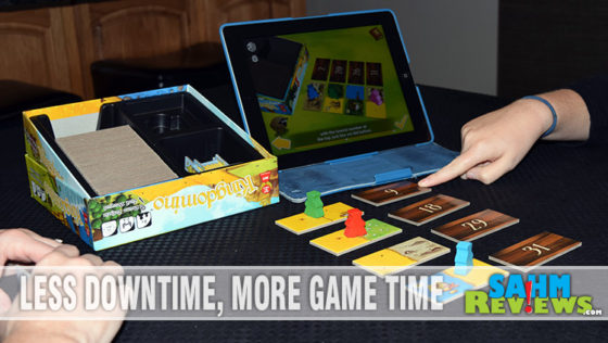 Learn Board Games with the Dized App