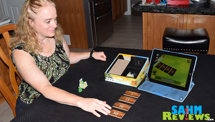 Spend less time learning how to play board games and more time actually at the table playing with the Dized app. - SahmReviews.com