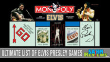 The Ultimate List of Elvis-Themed Games