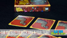 Junk in My Trunk Card Game Overview