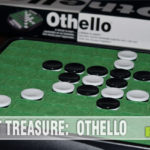 Whether you know it as Reversi or Othello, it is a classic abstract game that should be in everyone's game collection. Find out more at SahmReviews.com!