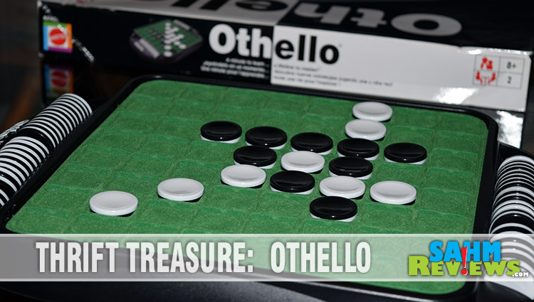 Thrift Treasure: Othello