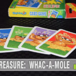 Relive the arcade experience with Whac-A-Mole by Mattel. See what we thought of this week's Thrift Treasure find on SahmReviews.com!