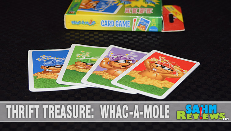 Thrift Treasure: Whac-A-Mole