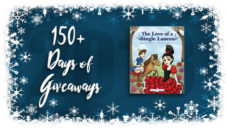 The Love of a Bingle Lancer Book Giveaway