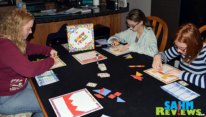 Jellybean Games offer family-friendly products and creates games that work as expansions for each other. - SahmReviews.com
