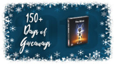The Mind Game Giveaway