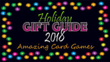 Play Your Best Hand With These Amazing Card Game Gift Ideas