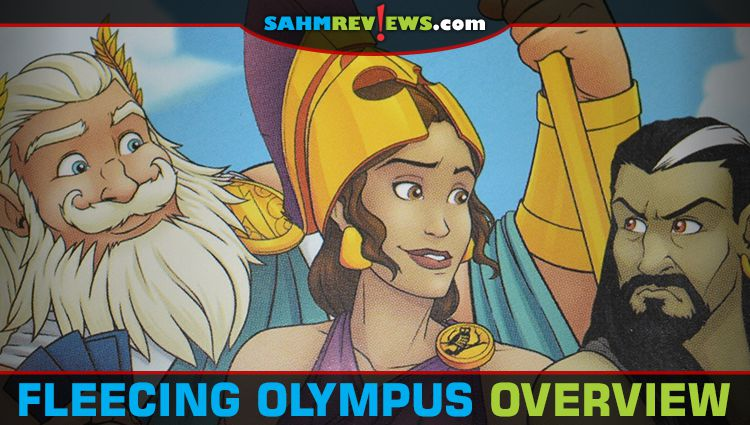 Fleecing Olympus Betting Game Overview