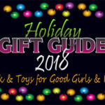 Finish off your shopping list with these 20 fantastic gift ideas of books and toys! You'll find more than one that is perfect for your family!