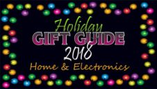 There's More Than One Perfect Gift Idea in Our Home & Electronics Gift Guide