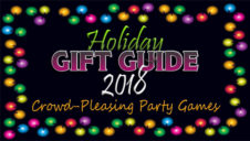 There Ain't No Party Like a Board Game Party with These Board Game Gift Ideas
