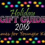Looking for family gift ideas? Family games are great for bonding, entertainment and education. Our annual Gift Guide features several ideas for all kinds of games! - SahmReviews.com