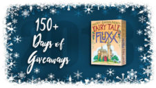Fairy Tale Fluxx Game Giveaway