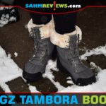 Lugz Tambora boots offer a combination of comfort and style. - SahmReviews.com