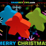 From our entire team at SAHM Reviews, we wish you and your families a Merry Christmas and Happy New Year!