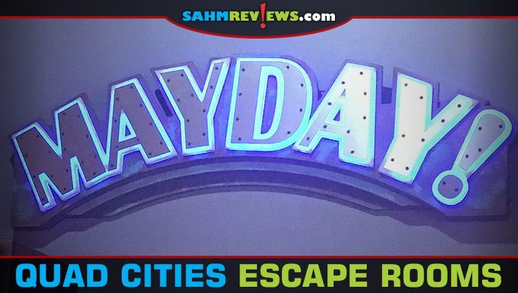 Escape Rooms in the Quad Cities