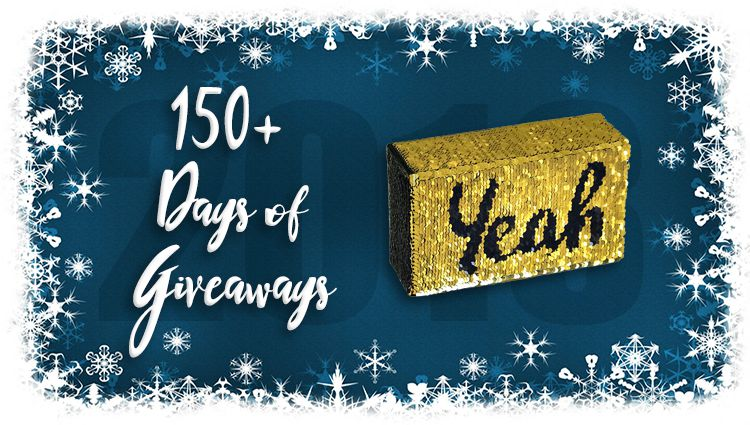 YeahNOPE Game Giveaway