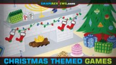 15 Christmas Themed Games You Can Still Buy in Time this Year