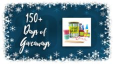Just Add Glue Science Kit Giveaway