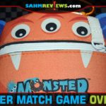 Monster Match and Funky Chicken from North Star Games are fast-paced, easy to learn games from their Happy Planet line. - SahmReviews.com